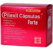 PILEXIL FORTE 100 CÀPSULES
